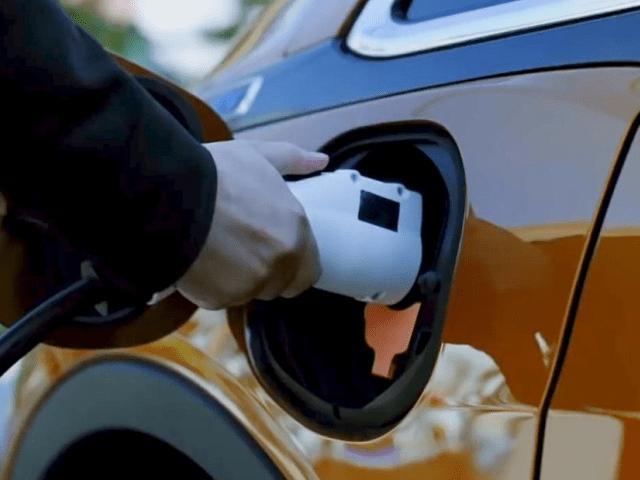 Зарядные устройства для электромобилей Chevrolet