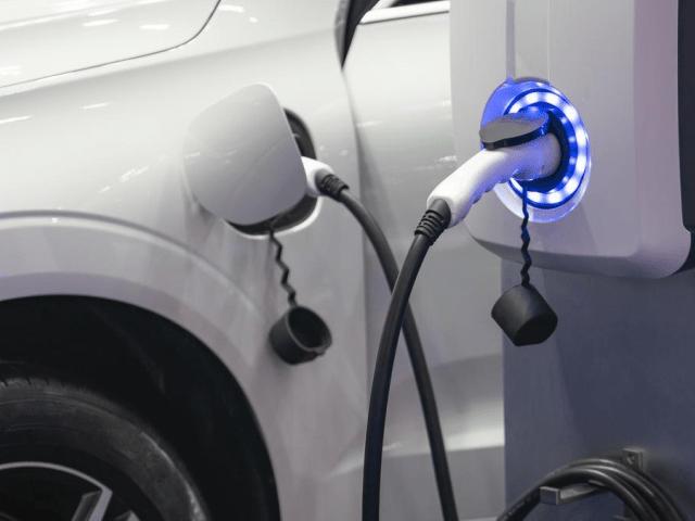 Зарядные устройства для электромобилей Volvo